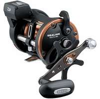 Daiwa SG47LC3BL Sealine Line Counter Reel Left-Hand