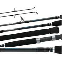 Daiwa STJ59XXHF Saltist Boat Jigging Conventional Rod