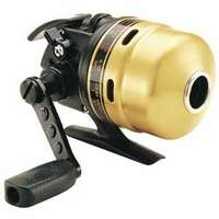 Daiwa GC120 Goldcast Reel