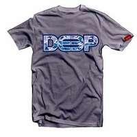 Deep Ocean Camo T-Shirt