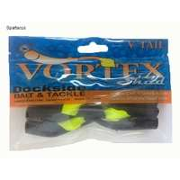 Dockside Bait and Tackle Vortex Shad Soft Bait