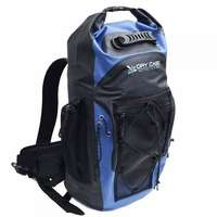 DryCASE BP-35 Masonboro Waterproof Backpack