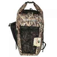 DryCASE MO-35-SGB Brunswick Camo Waterproof Backpack