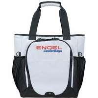 Engel ENGCB1 Cooler Backpack - White
