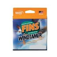 FINS FNS12WTB-500G Windtamer Braided Fishing Line