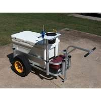 Fish-N-Mate 143 Cart
