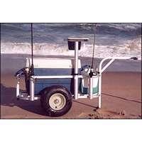 Fish-N-Mate Jr. 105 Carts