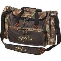 G-Loomis GLUG100CAMO Duffel Bag