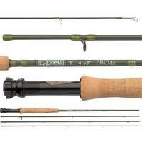 G Loomis Pro4x1084-4 Pro4x Fly Rod
