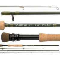G Loomis Pro4x1208-4 Pro4x Fly Rod