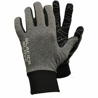 Glacier Glove 710GY Premium Hybrid Gloves