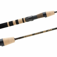 G-Loomis TSR862-2-GLX Trout Spinning Series Rod
