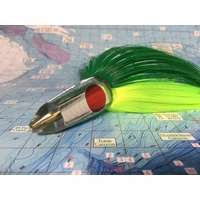 GT Lures Yellowfin Rocket Lure
