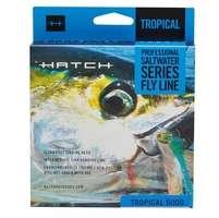 Hatch HSL-500G Saltwater Sinking Fly Fishing Line