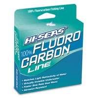 Hi-Seas Fluorocarbon Line 200 yd. Spool CFC-F200-08