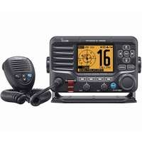 Icom M506 VHF Fixed Mount w/NMEA 0183