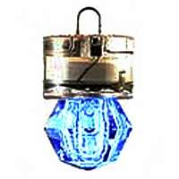 Lindgren-Pitman DURALT Duralite Diamonds Water Activated Strobe Light