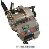 Lindgren-Pitman LP S-1200-TTN Comm. Electric Reel