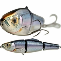 LIVETARGET BBH165SK Blueback Herring Swimbait Lure