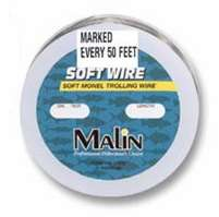 Malin PM50-300 Soft Monel Pre-marked Trolling Wire