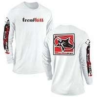 Marlinstar Trendkill Long Sleeve T-Shirt