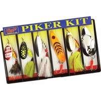 Mepps Piker Kit K3D