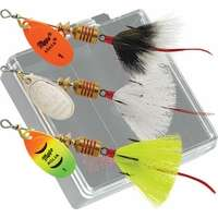 Mepps Trout Pocket Pac  KB-T-D