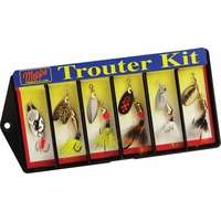 Mepps Trouter Kit K1D