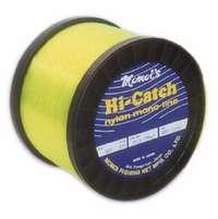 Momoi Hi-Catch 100Lb 5Lb Spool Fl Yellow