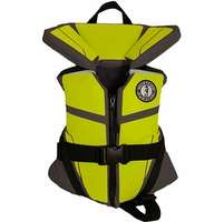 Mustang MV3260-256 Lil' Legends 100 Youth Flotation Vest - 50-90lbs