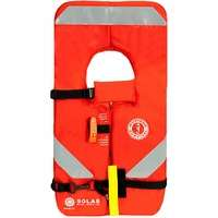 Mustang MV8035 4-ONE Type I Flotation Vest f/ Children 33-95lbs