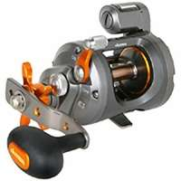 Okuma CW-303DLX Cold Water Line Counter Reel