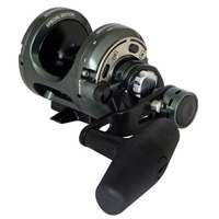 Okuma MK-8IISEa-TDC Makaira Sea 2-Speed Drag Reel with TDC Drag Cam