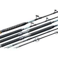 Okuma MK-TR-601XH Makaira Roller Guide Trolling Rod