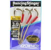 Saltwater Fishing Hooks | TackleDirect