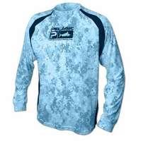 Pelagic 780-LS-BC VaporTek L/S Shirt
