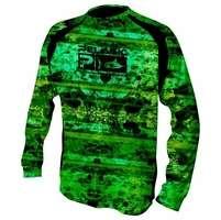 Pelagic 780-LS-CCG VaporTek L/S Shirt