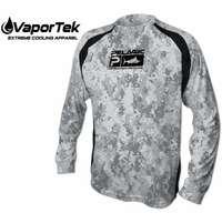 Pelagic 780-LS-GC VaporTek L/S Shirt