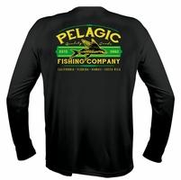 e5496248cf9 Pelagic Aquatek Fish Co. Long Sleeve Shirts