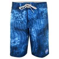 Pelagic Argonaut Boardshorts - Royal Reefer
