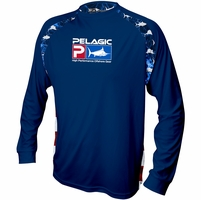 0b52dba68f60 Pelagic Gear Men's & Women's Apparel & Sunglasses | TackleDirect