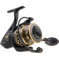 Penn BTLII4000 Battle II Spinning Reel