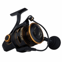 Penn CLA5000 Clash Spinning Reel
