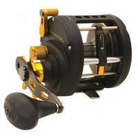 Penn FTH20LWLH Fathom Level Wind Reel