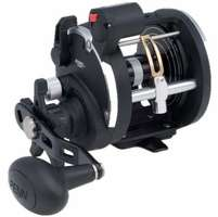 Penn RIV30LWLC Rival Level Wind Reel
