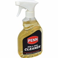 Penn 12 oz Spray Bottle X-1R Rod & Reel Cleaner