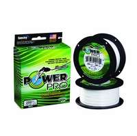 PowerPro Fishing Line Braided Spectra 50Lb 1500Yds White