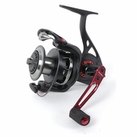 Quantum PT SL40XPTiA Smoke Speed Freak Spinning Reel - Buy 1 Get 1