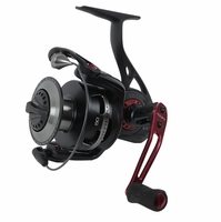 Quantum PT SL50XPTiA Smoke Speed Freak Spinning Reel - Buy 1 Get 1
