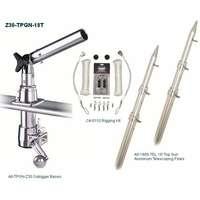 Rupp Top Gun Z-30 18 Kit
